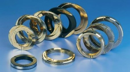 Sealings for compressors