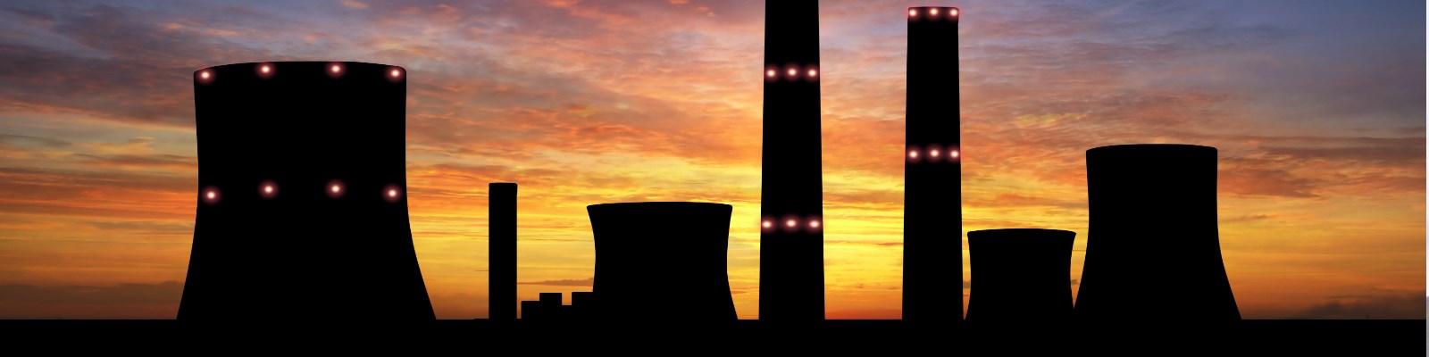 Emergency on site turbine service